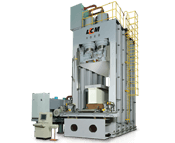 Calcium Silicate Board Presses