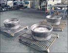 Forging Presses - Application