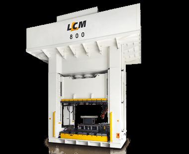 Hydraulic Press, High Speed Press, Mechanical Press & Press