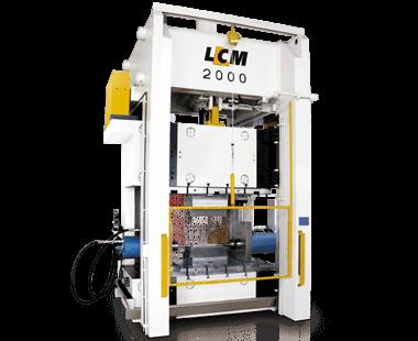 Hydroforming Press - Lien Chieh Machinery - Hydroforming