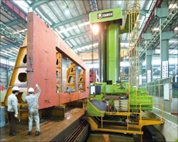 History of LCM - Lien Chieh Machinery - Manufacturer in Taiwan